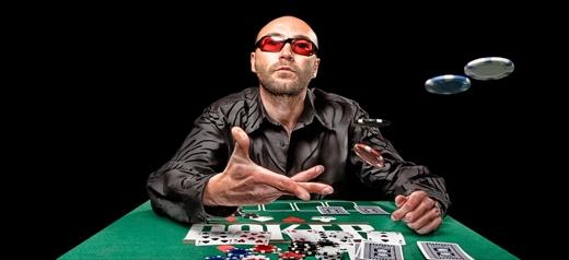 Самая частая ложь в покере