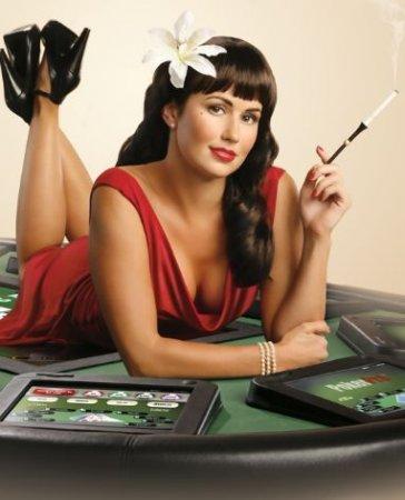 Как победить в покер.
