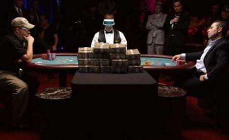 Hads-Up Poker(Хедс-Ап): как играть в покер один на один