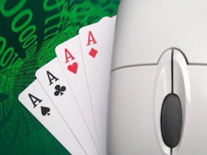 Играть в покер онлайн бесплатно