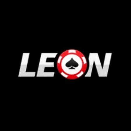 Leonpoker — Обзор, бонусы.