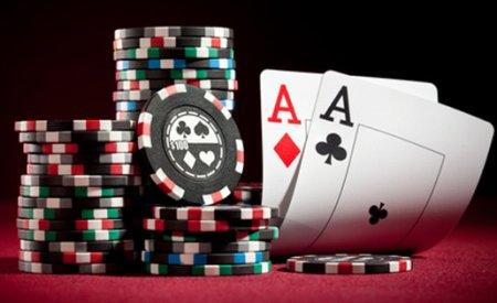 Рейк и рейкбек в покере.