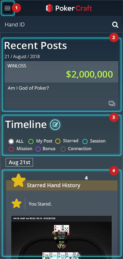 PokerCraft в GGPokerok.